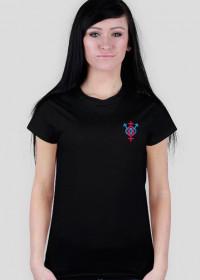 T-shirt Swingers Logo BLACK