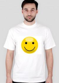 Koszulka 3 t-shirt męski z nadrukiem BUŹKA
