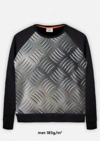 Bluza metalowa fullprint
