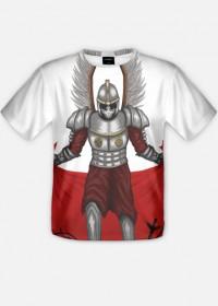 "Koszulka ""Husarz"""