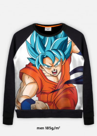 Bluza Dragon Ball Goku