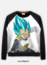 bluza Dragon Ball Vegeta