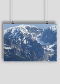 W górach wysokich