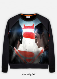 Bluza Batman kontra Superman
