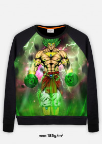 Bluza Dragon Ball Broly