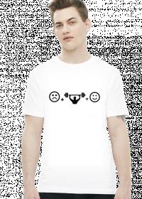Training Cure (t-shirt) dark image