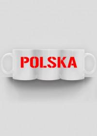 Kubek 100% Polska!