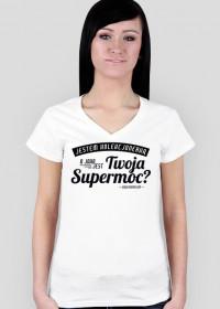 Koszulka Supermoc