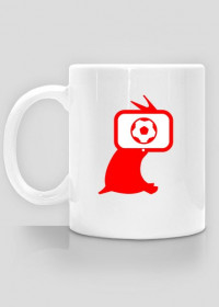 kozioł kibicownik - cup