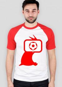 kozioł kibicownik - men sleeve