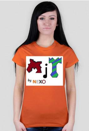 MjT by NEXO v.2 dla dziewczyn