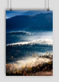 Golden autumn IV
