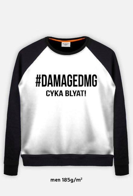 Bluza Damsko/Męska - Cyka Blyat