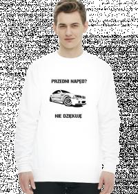 BLUZA MĘSKA BMW PRZEDNI NAPĘD