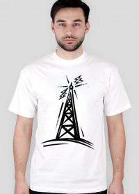 Koszulka nadawca