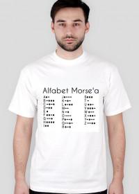 Koszulka początkującego telegrafisty