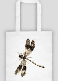 torba z ważką