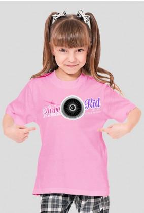 AeroStyle - Turbo kid dla dziewczynki