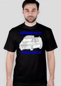 Nieśmiertelny Transporter [CNL]