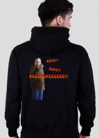 Tommy Lee Jones bluza z kapturem