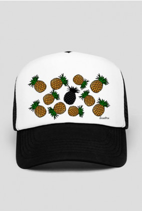 pineapple locastrica