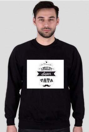 Legalny Tata Bluza