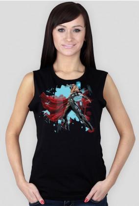Marvel - Thor bezrękawnik damski