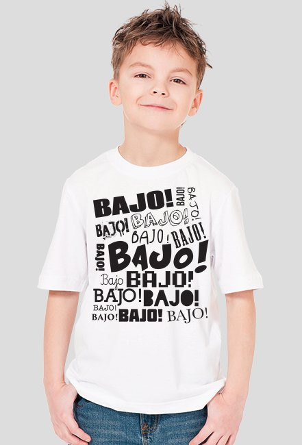BAJO! - dla dziecka