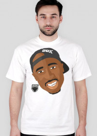 2pac face