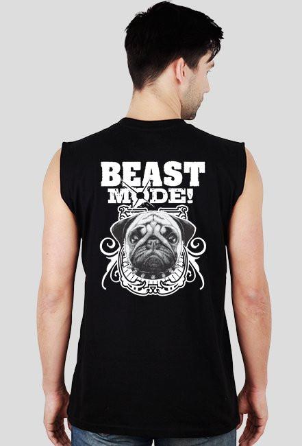 Tank Beast Black