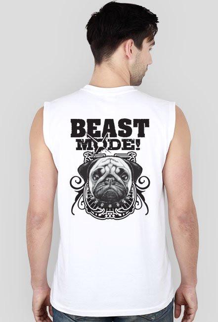 Tank Beast White
