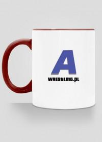 Kubek wrestling.pl