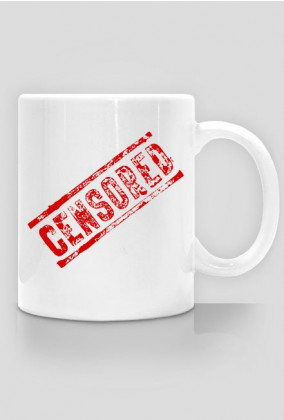"""Cenzura"""