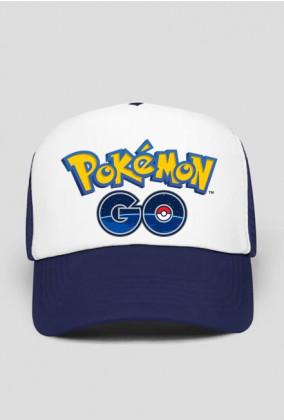 Czapka trenera Pokemon Go