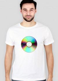 t-shirt PŁYTA