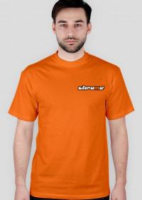 chrome Orange Small