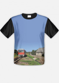 koszulka FULLPRINT #32