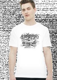 AeroStyle - szybowiec, biała męska