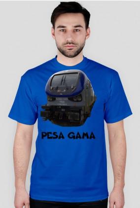 Koszulka PESA GAMA