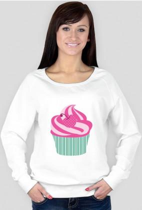 bluza słodka babeczka