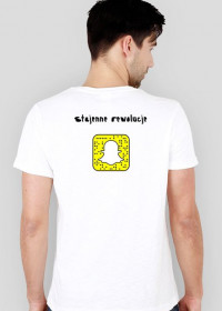Koszulka Stajenne Rewolucje ,,Nie ma to tamto''