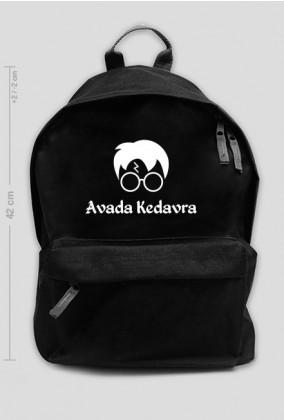 Plecak Avada Kedavra