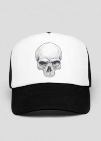 Czaszka czapka