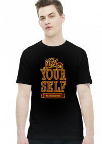 Valachi | Just Be Your Self