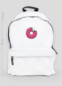 Plecak Szkolny Damski Donut