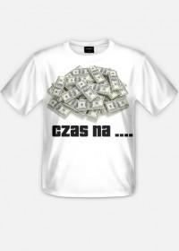 Koszulka Czas na Przerwę