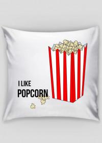 Poduszka I Like Popcorn