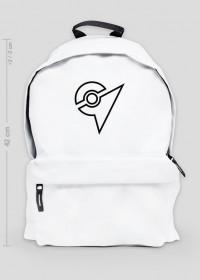 Pokemon Go - Plecak GYM