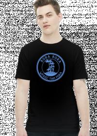 Bora Bora - wpaść tam pora (t-shirt)