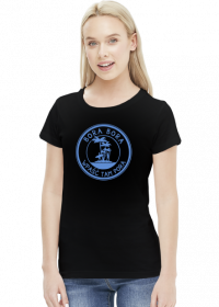 Bora Bora - wpaść tam pora (bluzka damska)